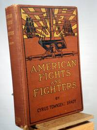 American Fights and Fighters