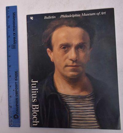 Philadelphia: Philadelphia Museum of Art, 1983. Paperback. VG. Minor shelf wear and soiling to cover...