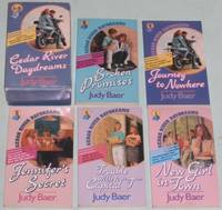 Cedar River Daydreams (1-5 slipcase/box) 1. New Girl in Town 2. Trouble with a Capital T 3. Jennifer\'s Secret 4. Journey to Nowhere 5. Broken Promises