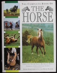 image of The Complete Book of the Horse