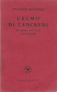 L'elmo di Tancredi ed altre novelle giocose