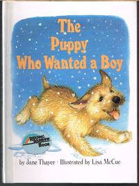 Puppy Who Wanted a Boy; Reading Rainbow Book.