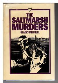 image of THE SALTMARSH MURDERS.