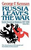 Soviet-American Relations, 1917-1920
