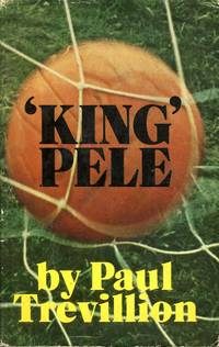 image of 'King' Pele - An Appreciation