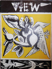 View (Magazine) Series V No. 2 May 1945 Issue