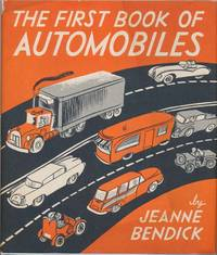 The First Book of Automobiles