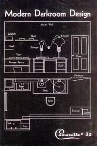 Modern Darkroom Design (Camerette #32, March 1946)