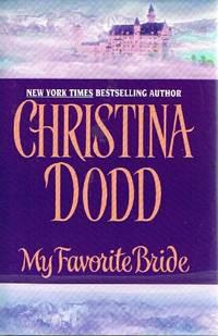 image of My Favorite Bride LARGE PRINT