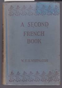 image of A Second French Book
