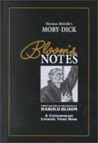 image of Moby-Dick: A Contemporary Views Book (Bloom's Notes)