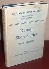 Russian Short Stories, XIXth Century