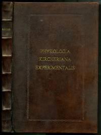 Physiologia Kircheriana Experimentalis