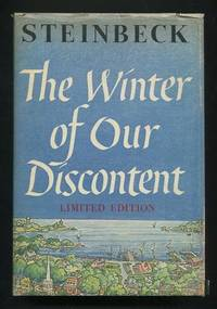 The Winter of Our Discontent [Limited Edition]