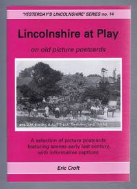 image of Lincolnshire at Play : On Old Picture Postcards