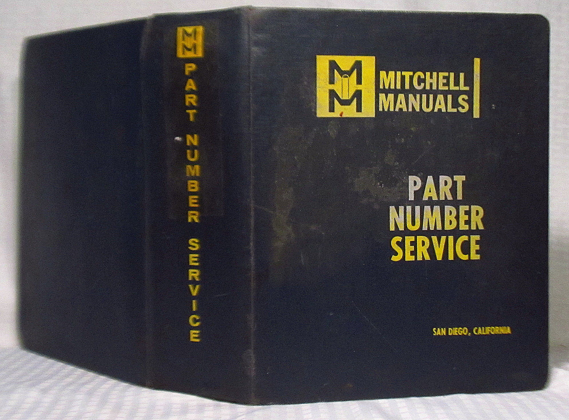 Part number service cadillac gm parts division 1966 for General motors parts division