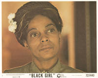 image of Black Girl (Complete set of eight original color photographs from the 1972 film)