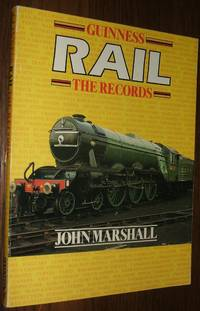 image of Guinness Rail the Records