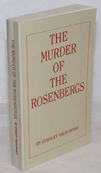 image of The murder of the Rosenbergs