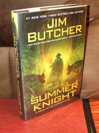 Summer Knight  - Signed