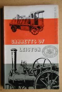 Garretts of Leiston.