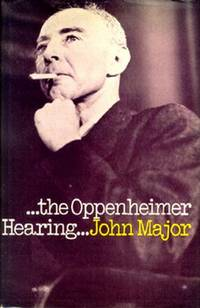 The Oppenheimer Hearing
