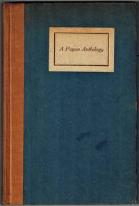 A Pagan Anthology Composed of Poems