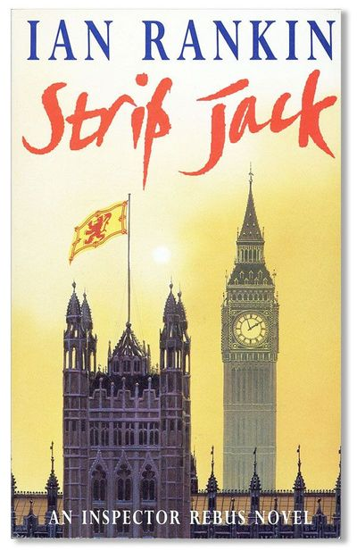 London: Orion, 1992. First Edition. First Impression, wrappered issue. Octavo; illustrated card wrap...
