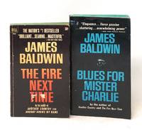 image of The Fire Next Time [and] Blues for Mister Charlie