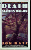 image of Death by Station Wagon (Suburban Detective Mystery Series)