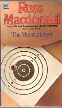 THE MOVING TARGET by  Ross Macdonald - Paperback - from World of Books Ltd and Biblio.com