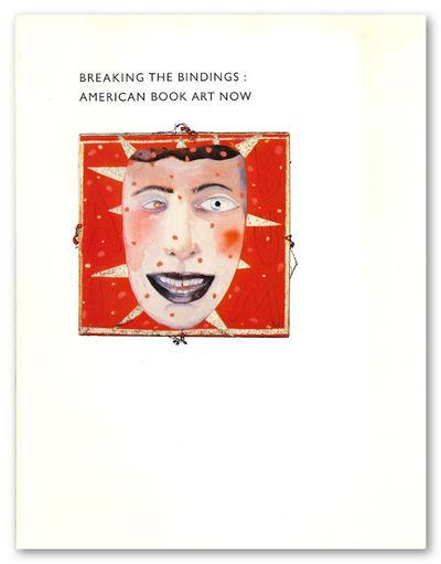: Elvehjem Museum of Art, 1983. Quarto. Stiff pictorial wrappers. Illustrations. Slight tanning at w...