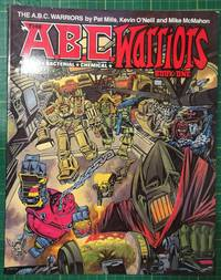 ABC Warriors: Book One