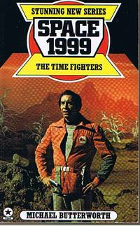 SPACE 1999 - THE TIME FIGHTERS