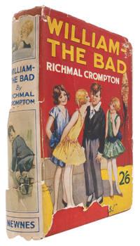image of William - The Bad.