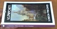 image of London Perceived (Hogarth Travel)