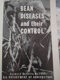 Bean Diseases and Their Control
