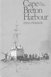 image of Cape Breton Harbour