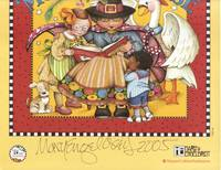 Mary Engelbreit's Mother Goose - Small Poster - signed