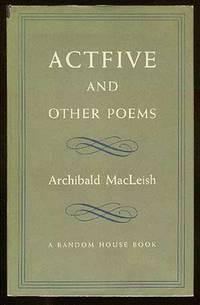 New York: Random House, 1948. Hardcover. Fine/Near Fine. First edition. Fine in near fine, price-cli...