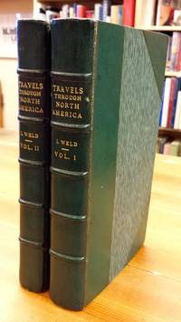 Travels Through the States of North America and the Provinces of Upper and Lower Canada During the Years 1795,1796 and 1797