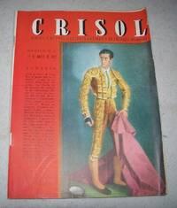 image of Crisol: Sintesis de Publicaciones Latinas y de Interes Mundial Numero 17, Agosto 1952