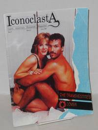 IconoclastA: Latin America's humanist magazine; year 2, issue 3, June, 1994