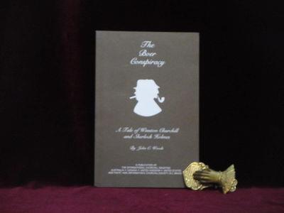 Hopkinton, New Hampshire: The International Churchill Societies, 1992. First Edition. Original Wrapp...