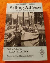SAILING ALL SEAS IN THE IDLE HOUR