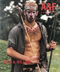 A & F Quarterly: Spring Break Issue 2000: Wild & Willing