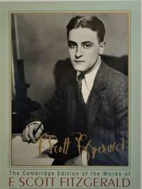 The Cambridge Edition of the Works  of F. Scott Fitzgerald : Promotional Poster