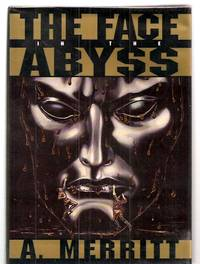 image of THE FACE IN THE ABYSS