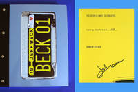 Beck 01: Hot Rods and Rock & Roll (Signed Limited Edition)