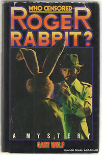 image of Who Censored Roger Rabbit?